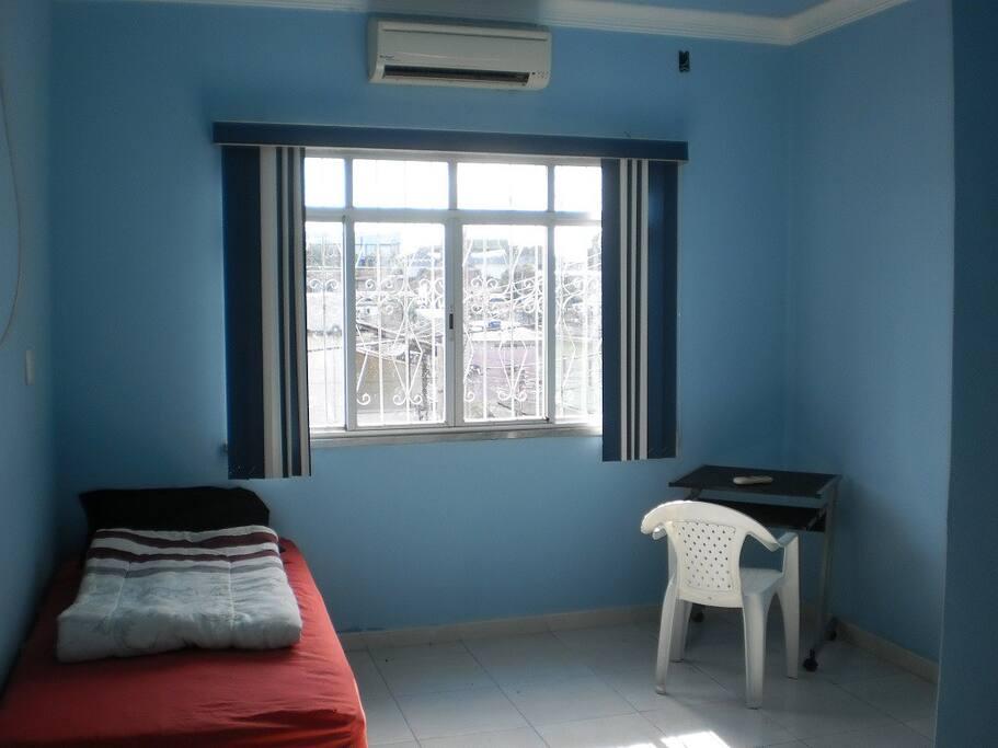 Single-Room 20m2