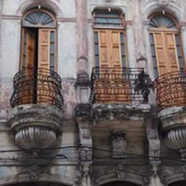 Hostal Havana