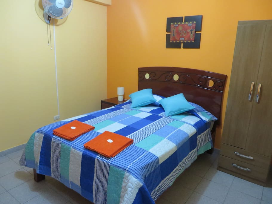 Double Room just 5 minutes airport