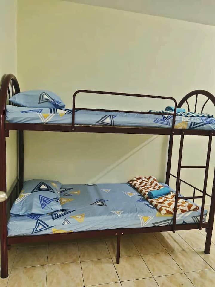 Cozy homestay (Room 03) near Sunway Lost World