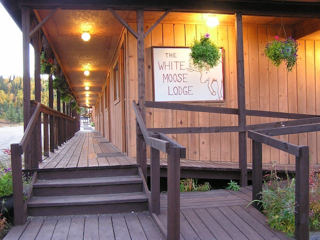 White Moose Lodge 7 of 10