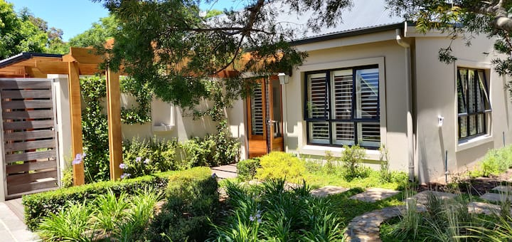 Hermanus Luxury Cottage