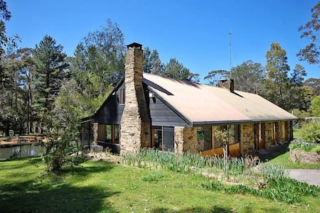Lauri's Cottage - Secluded & Pet Friendly