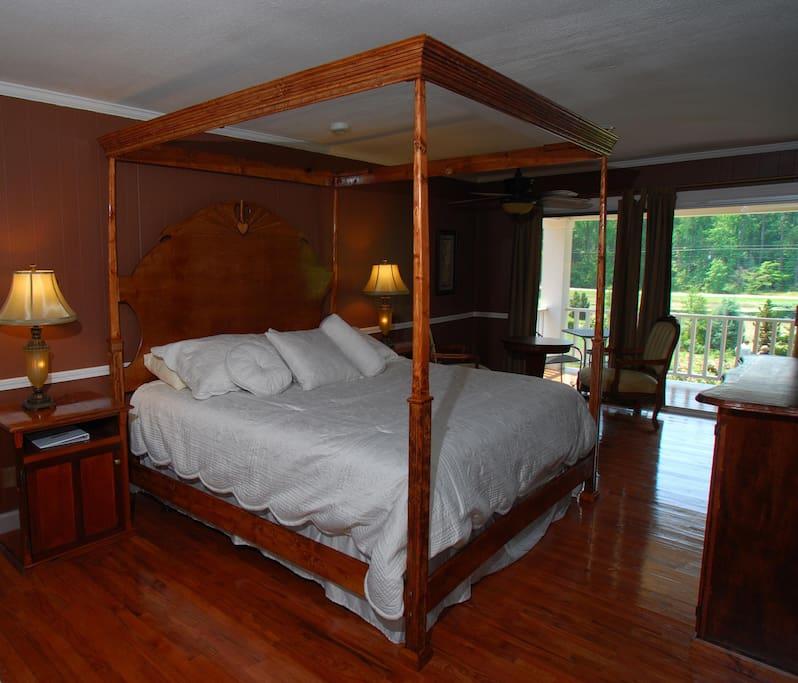 Chocolate room - $150 per night