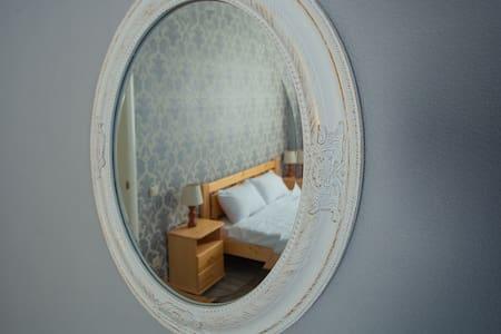 2-комнатный номер (бизнес-класс) - Sumy - Chambres d'hôtes