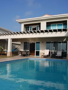 Oceanfront Luxury Villa - 55 - Cartagena