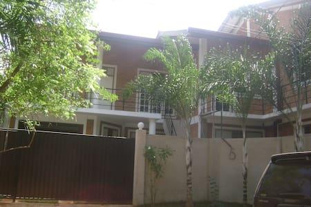 Palm Tree House - Apartamento