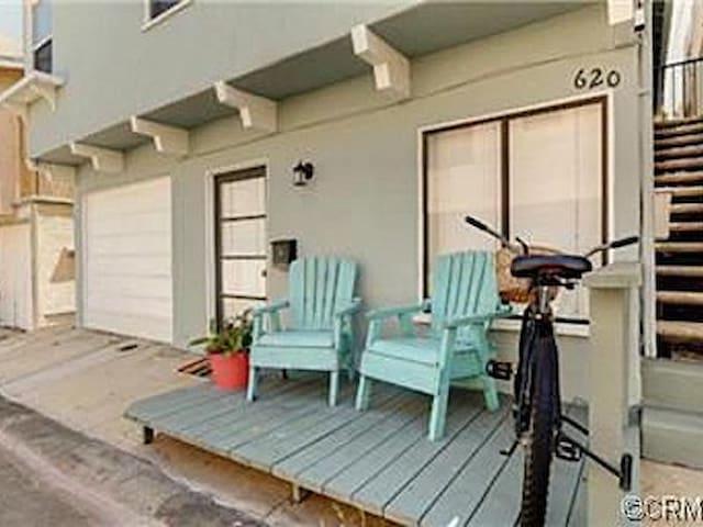 Hermosa Beach Studio  - Hermosa Beach - Haus