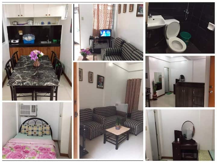Excellent Budget Condo Type Unit  for Travelers
