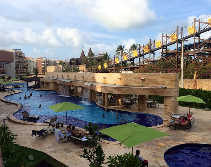 Wellness Beach Resort