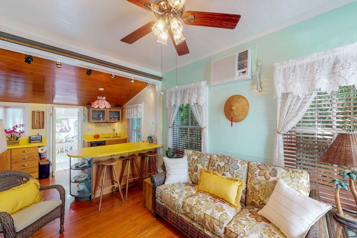 NEW LISTING! Dog-friendly home in Old Town - walk to shops, restaurants, & more