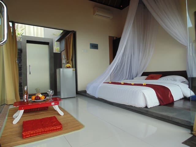 Ocean View With Private Pool  - South Kuta - Villa