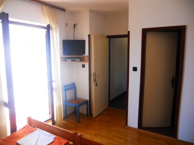 DADO 2 for 2 or 3 persons - Starigrad - Byt