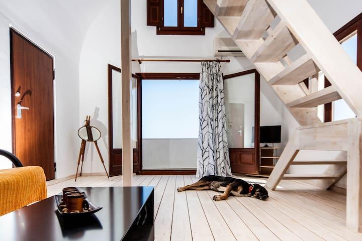 Lita's guest house - Imerovigli - Lejlighed