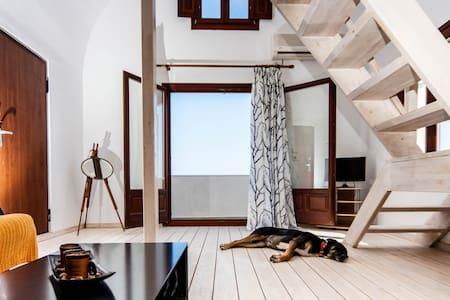 Lita's guest house - Imerovigli
