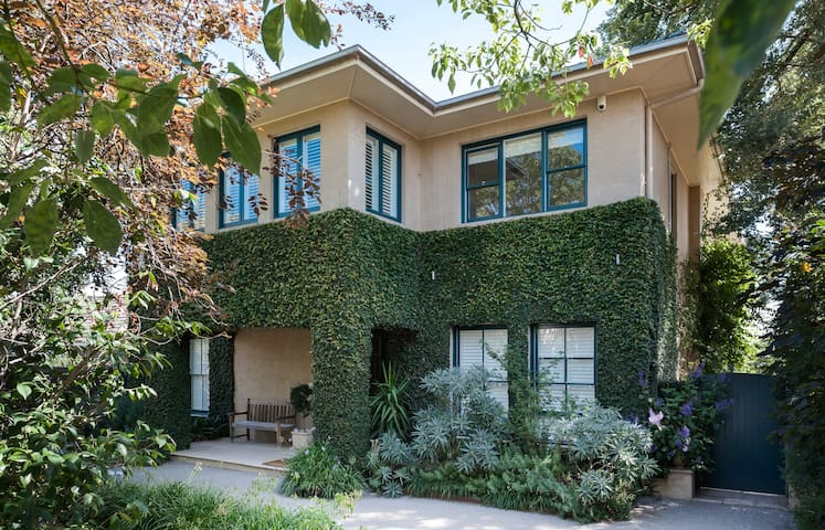 LUXURY INNER-CITY ACCOMMODATION - Glen Iris - Apartamento