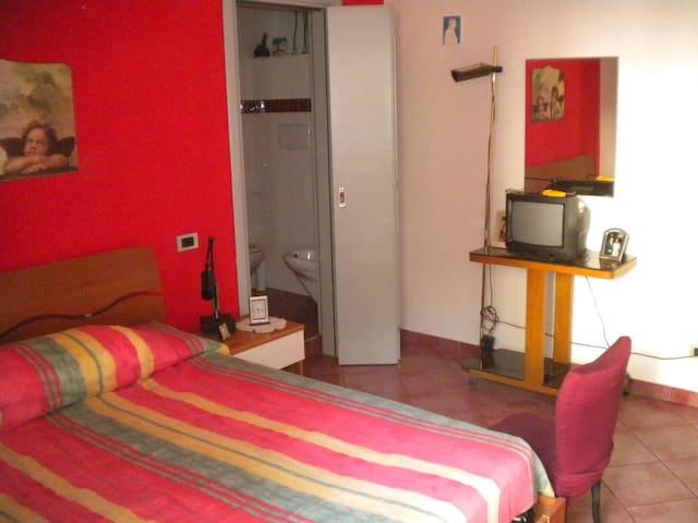 Accogliente e comodo appartamento - Cetraro - Huoneisto