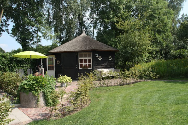 B&B Erve Dikkeboer, de Hooiberg  - Bathmen - Bed & Breakfast