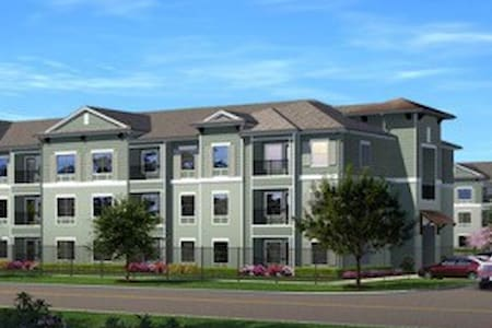Luxury Apartment near NRG Stadium - Houston