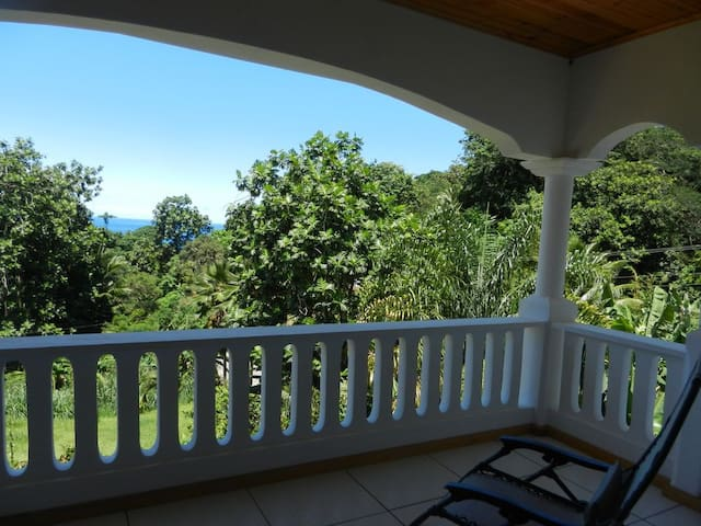Anse Royale 1-Bedroom Apartment  - Anse Royale - Flat