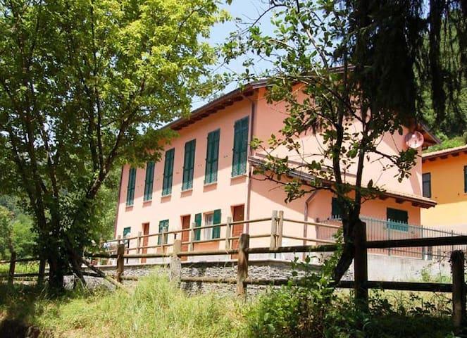 Appartamento Corniglia - La Spezia - Appartement