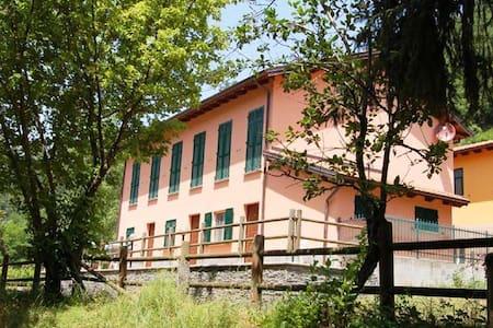 Appartamento Corniglia - Lejlighed