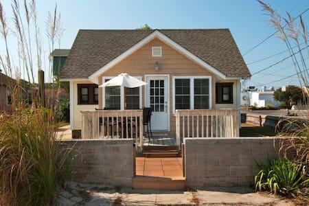 Darling 2BR Home on Delaware Bay - Villas - Haus