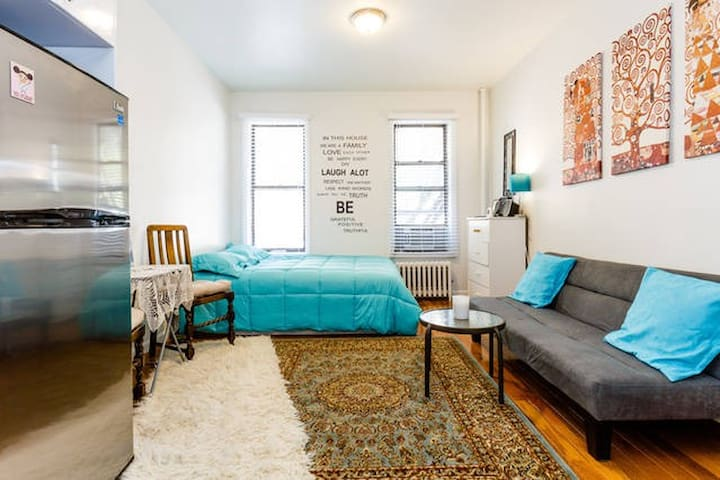 AMAZING flat in heart of Manhattan PRIME LOCATION