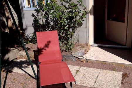 Chambre en centre ville Puy du Fou et Futuroscope - Bressuire - Talo