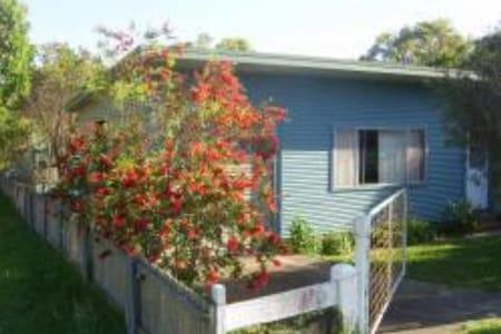 Roo Corner Cottage - Kioloa