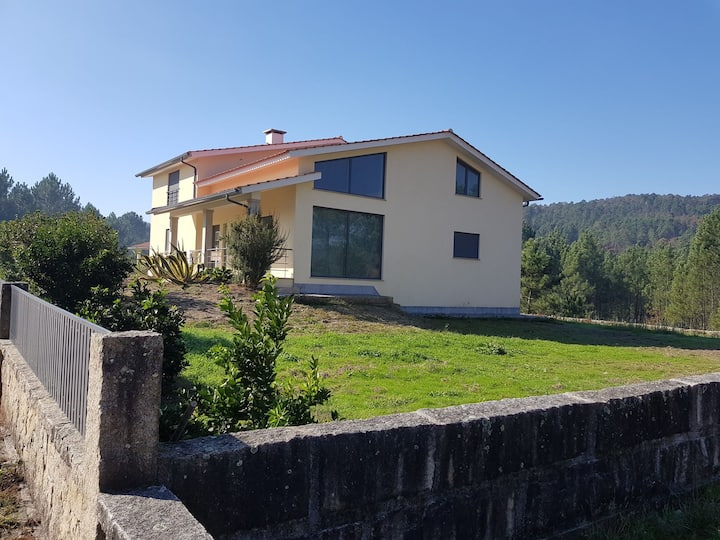 Mamouros - Maison Familiale et plus encore