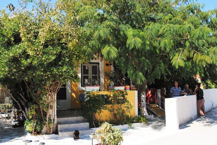 Studios Near The Beach, Kampos Samo - Kampos Marathokampou - Apto. en complejo residencial