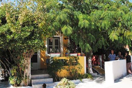 Studios Near The Beach, Kampos Samo - Kampos Marathokampou
