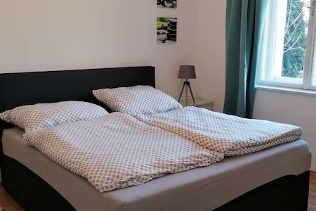 Gemütliche Wohnung im Zentrum von Wiener Neustadt