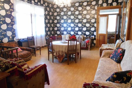 Guesthouse Natali * ნატალი