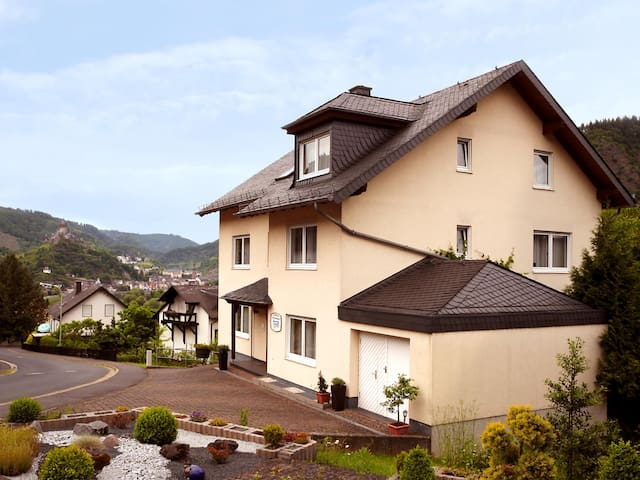 Great Apartment Am Reilsbach 5431.2 - Cochem - Leilighet