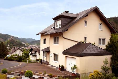 Great Apartment Am Reilsbach 5431.2 - Cochem - 公寓