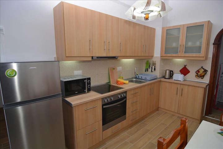 2 bedroom flat in Corfu - Ipsos - Other
