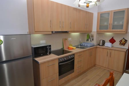 2 bedroom flat in Corfu - Ipsos - Otros