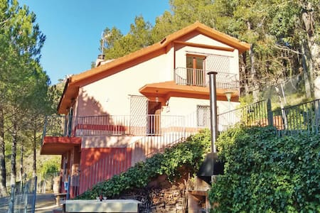 4 Bedrooms Home in Alforja - Alforja
