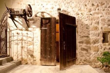 CHARMING HOUSE FARM 300m² - Marcellaz-Albanais
