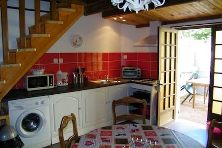 Appartement dans maison individuelle - Vernet-les-Bains - Rivitalo