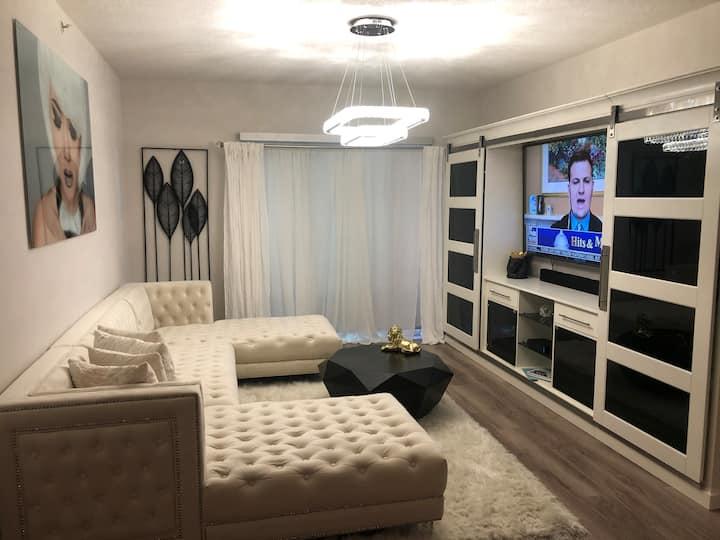 Brickell bay Luxury Condo