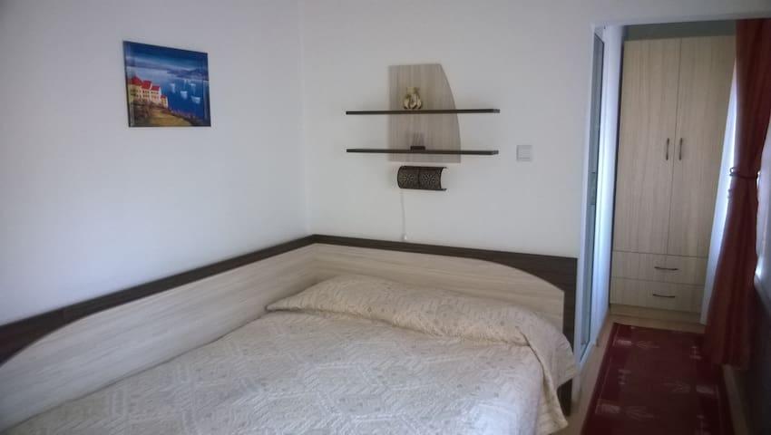Villa Gamma Room 5 - Pavel Banya