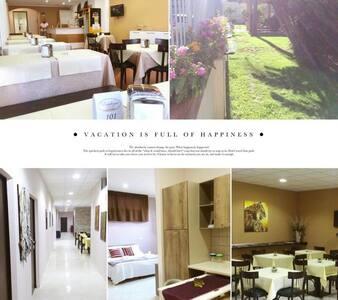 Residence Fondacaro appartamento autonomo n°1