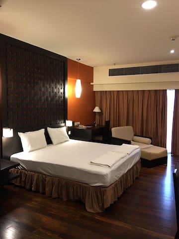 Sunway Resort Suite 双威金字塔度假套房 - Petaling Jaya