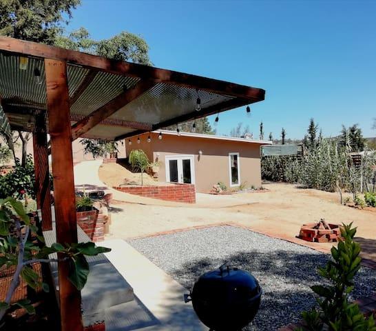VillaVicencio hospedaje Valle de Guadalupe
