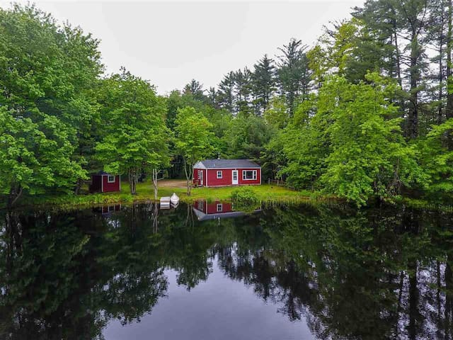 Small Cottage in Epsom, NH  - Near Lakes Region!
