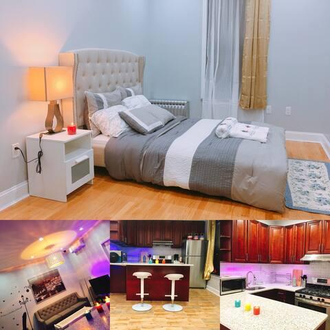 NYCTH Premium Room type P1