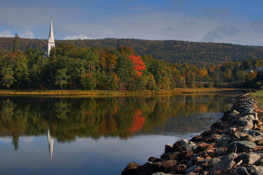 Town of Mabou